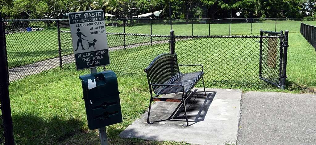 Emerald Hills Lake Dog Park 3