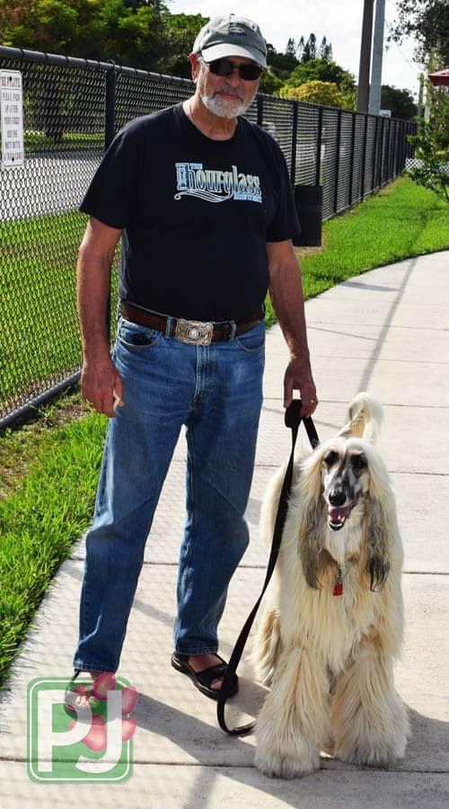 Gary B Jones Large Dog Park 4