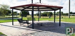 Gary B Jones Large Dog Park 8
