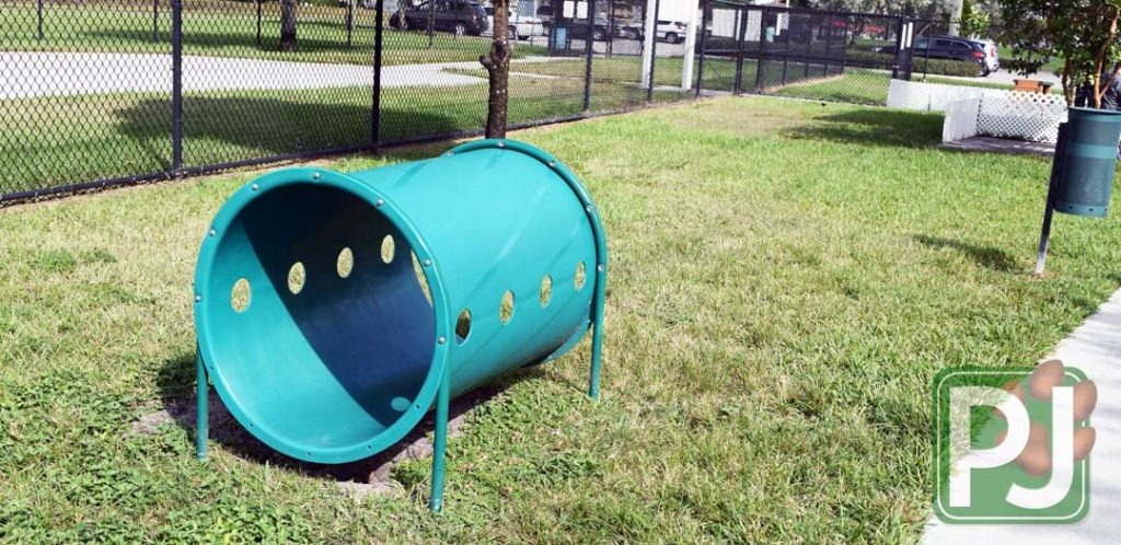 Gary B Jones Small Dog Park 9