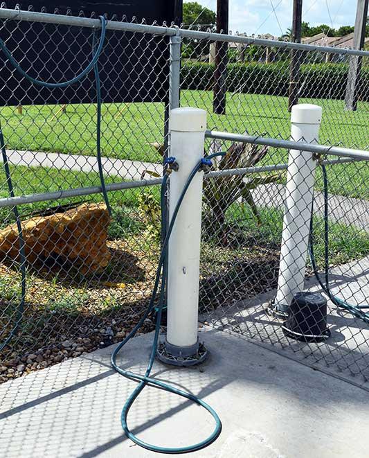 Pembroke Pines Dog Park Small Dog Side 1