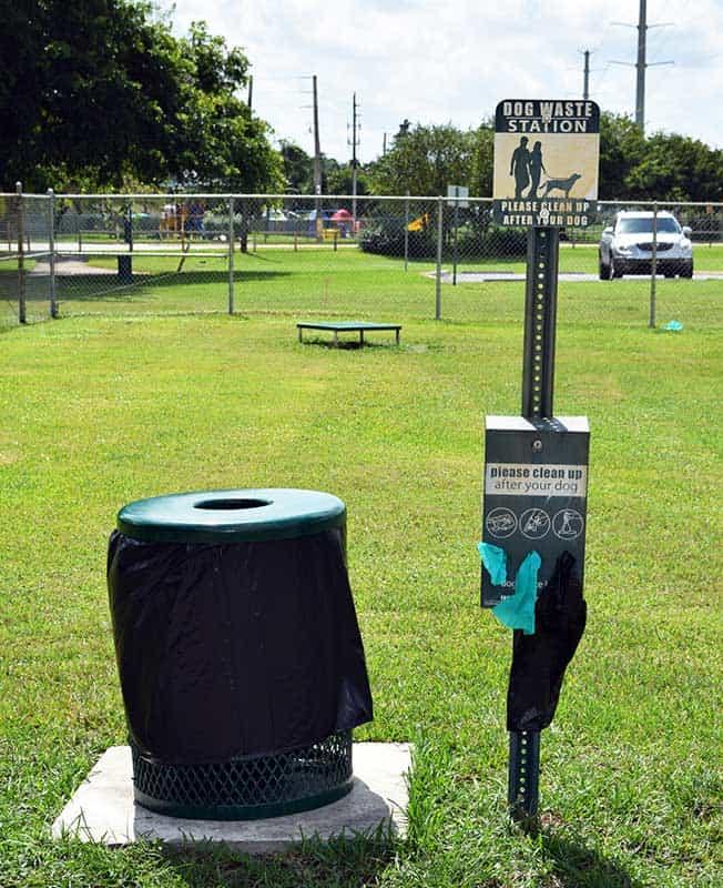 Pembroke Pines Dog Park Small Dog Side 4