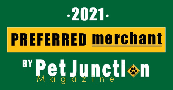Preferred Merchant Window Decal 2021