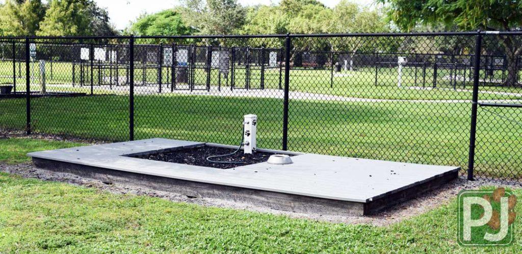 Wellington Dog Park General Area