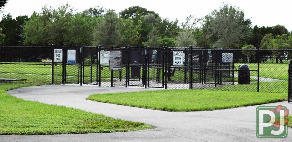 Wellington Dog Park General Area 2