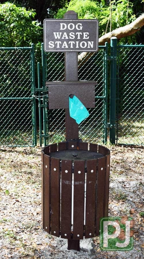Woodville Dog Park Small Dog 4