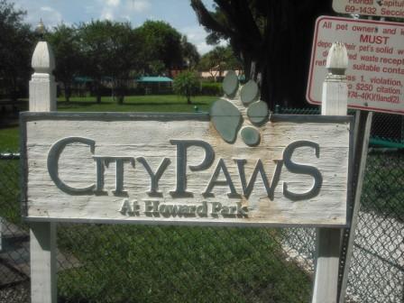 City Paws 1