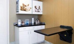 Sunset Animal Hospital Inside 3