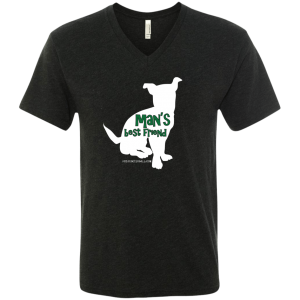 Man's Best Friend T-shirt