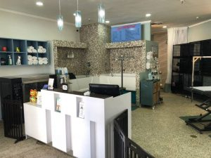 Sunset Pet Grooming Spa and Wellness Center