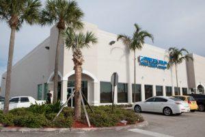 Gun World of South Florida Building Outside