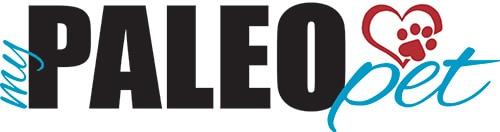 My Paleo Pet Logo